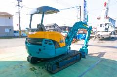 クボタ K-035-35