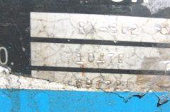 RX-302 10470 ⑩