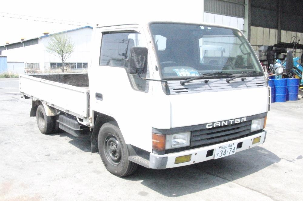 三菱トラックFB300B①