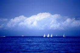 今年の海の日は例年とは違う?